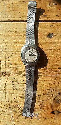 Ancienne montre homme JAEGER LECOULTRE CLUB Automatic
