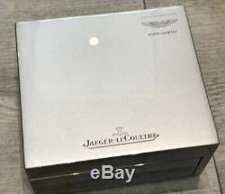 Boite Pour Montre Jaeger Lecoultre Aston Martin @ Jaeger Lecoultre Box Watch @