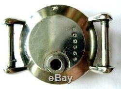 Boitier Cadran Jaeger Lecoultre Femme pour Calibre 496 Dial case steel