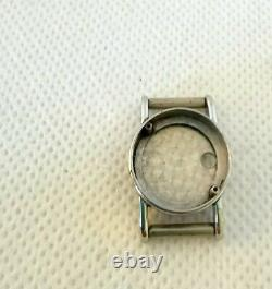 Boitier Case Montre Watch Jaeger Lecoultre Vintage