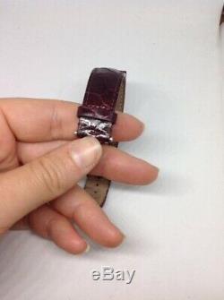 Bracelet à Boucle Déployante Jaeger-Lecoultre Acier