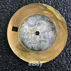 Cadran Jaeger Lecoultre Memovox Dial Zifferblatt Esfera Quadrante