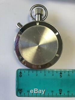 Chronomètre JAEGER mécanique Années 60