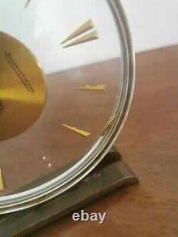 Horloge montre pendule Jaeger-LeCoultre