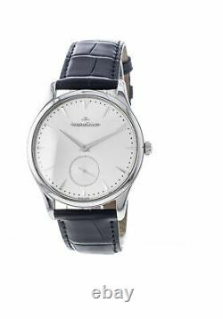 JAEGER LECOULTRE Master Control Ultra Thin