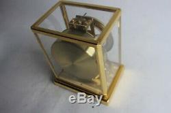 JAEGER LeCOULTRE Atmos pendulette montre horlogerie (43372)