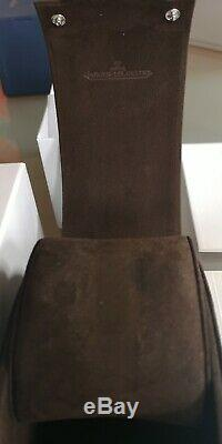 JAEGER LeCOULTRE Reverso, mécanique, 23x39mm, classique, or/acier, excellente