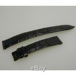JLC bracelet croco 14mm