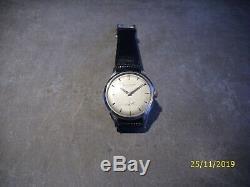 Jaeger LeCoultre Automatic Vintage mens wristwatch / montre homme