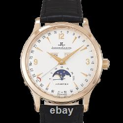 Jaeger-LeCoultre Master Moon 140.2.98.3S 2002 Or Rose