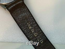 Jaeger-LeCoultre Men 1950-1959 vintage watch military P469/A