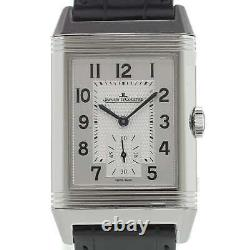 Jaeger-LeCoultre Reverso Classic Large Duoface Small Seconds 3848420 2020