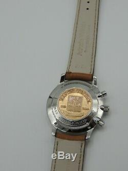 Jaeger Lecoultre Montre Master Control Chronograph 1000 Hours