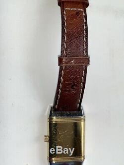 Jaeger Lecoultre Reverso Vintage