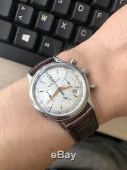Jaeger lecoultre Master Control 145.8.31