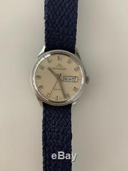 Jaeger lecoultre modele club automatic day date