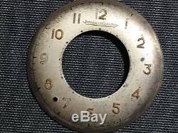 Lot 6 Jaeger Lecoultre Used Vintage Dial Memovox 815 Etrier Calibre 841 478 480