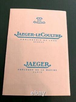 Magnifique Jaeger Le Coultre Club Day date Automatic or jaune ref 3008.01 1971