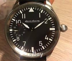 Marriage Watch Jaeger Lecoultre