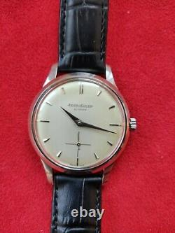 Montre Jaeger-LeCoultre Automatique Vintage FONCTIONNE Lot Horlogerie
