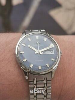 Montre Jaeger-LeCoultre Vintage