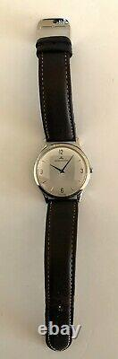Montre Master Control Ultra Thin Jaeger-LeCoultre