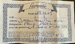 Montre Vintage Jaeger-LeCoultre Années 60