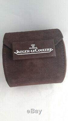 Montre Watch Jaeger Lecoultre Reverso GM