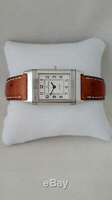 Montre Watch Jaeger Lecoultre reverso PM