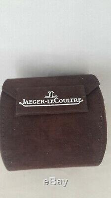 Montre Watch Jaeger Lecoultre reverso PM