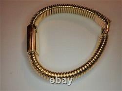Montre bracelet Or Jaeger-lecoultre