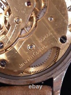 Montre jaeger-lecoultre Vintage Type Militaire. Jaeger-lecoultre watch military