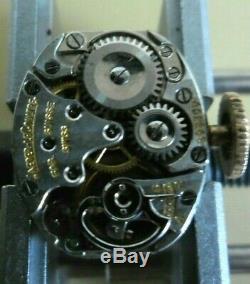 Mouvement Montre Watch Swiss Made JAEGER-LECOULTRE Calibre 898300 avec aiguille