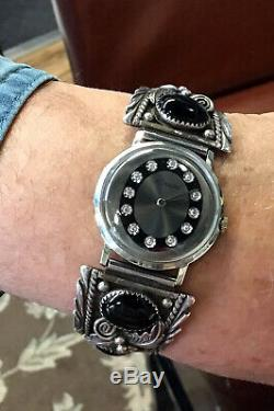 Rare Jaeger-Le Coultre solid white gold wristwatch with diamond dial unisex