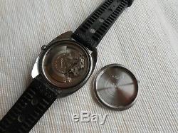 Vintage watch/montre Jaeger le Coultre automatique années'60